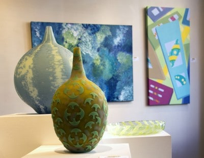 Carmel Art Splash Gallery