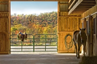 The Stables at French Lick Resort