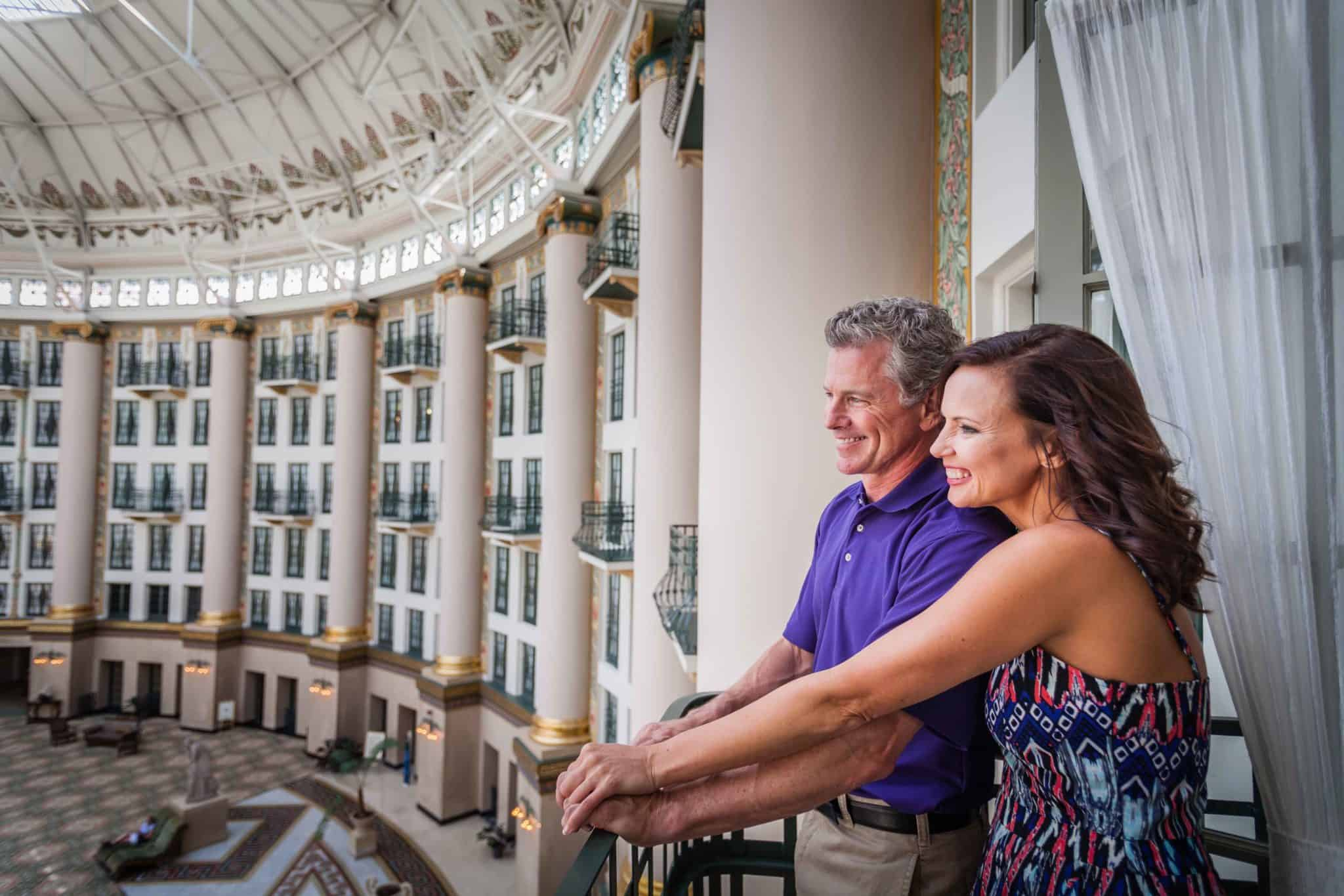 French Lick Staycation Itinerary