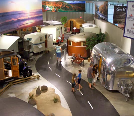 RV-MH-Museum-Elkhart-Indiana